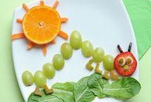 Food Art :)