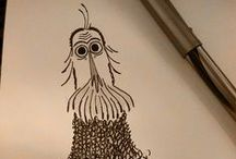 Character Design | Male (elderly)