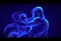 Inspirational Art | Beautiful Animation