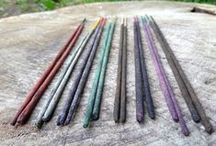 Incense Sticks / Our absolute incense stick range. Absolute is the term given to our highest grade, award winning Indian incense range. It's made using a higher quantity of oils, petals and resins, with less base ingredients. This gives the incense a richer, deeper and more vibrant fragrance.   This incense is soft and powdery, hand rolled and scented with only the various organic resins, flower petals and pure oils of the different fragrances.