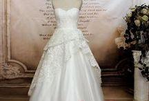 Wedding Dresses & Sashes III / by Susan Lipp