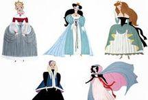 Costume Design | Inspirational Clothing