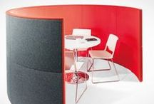 Screens And Dividers / Create and separate individual workspaces within open plan areas - http://www.genesys-uk.com/Screens-And-Dividers/