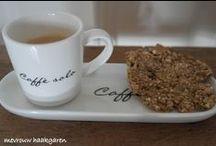 Koffie en meer..................