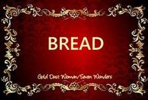 ༺✿♥BREAD, BISCUITS, MUFFINS, BRIOCHE, PITA, ROLLS AND BUNS♥✿༺ / Click on photo for recipe / by ༺✿♥GOLD DUST WOMAN, SEVEN WONDERS♥✿༺