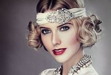 ・ 1 9 2 0 s | Great Gatsby . Inspired Looks ・ / Great Gatsby Inspired Looks