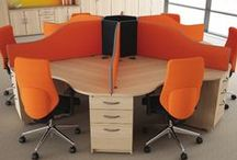 Circular Call Centre Desks /   Circular Call Centre Desks - Product Page: http://www.genesys-uk.com/Call-Centre-Desks/Circular-Call-Centre-Desks.Html  Genesys Office Furniture - Home Page: http://www.genesys-uk.com  Circular Call Centre Desks are designed to accommodate from three to eight people, according to requirements and available space.  They can be specified with a choice of support pedestals in different configurations, or support legs, if integrated personal storage is not required.