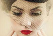 Beautiful Faces / http://thingswomenwant.com/