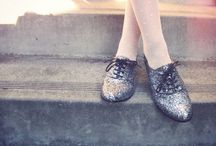 pretty lil' shoes / who doesn't love a new pair of shoes? ; ) / by Natalie Perez