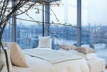Spectacular Rooms / http://thingswomenwant.com/