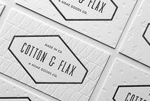 Design: Business Cards/Stationary