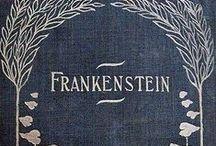 Design: Vintage Book Cover