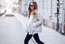 blogger crush | kenzas / by jenny julia