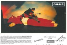 OASIS&Noel Gallagher's High Flying Birds