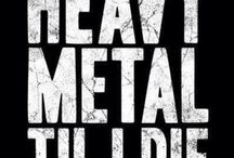 Metal Up Your A$$ / Dedicated to all things metal. ...... this is a nirvana free zone