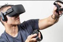 VR headsets / Virtual Reality
