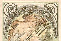 Art: Art Nouveau