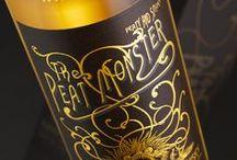 Design: Beer & Beverage