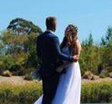 Real Wedding: Samara & Lachlan / Samara and Lachlan's Wedding