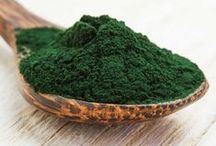 Chlorella Benefits / Here you will find all the benefits of Chlorella. Cracked Cell Wall Chlorella is full of nutrition and we pin regularly to show you how chlorella can benefit your health  Check out our chlorella smoothie board and follow us to pin some amazing recipes