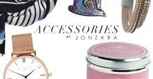 Amazing Accessories at Jonzara / From scarves to earrings, brooches to pendants it's all about the accessories.  Here at Jonzara we have a great selection to help you accentuate your look.  Pop in store and feel free to have a try on or go online to see our full range www.jonzara.co.uk
