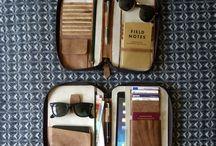 Stylish practicality