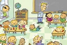 Educación / Educazione