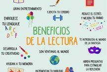 Bibliotecas escolares y lectura / Biblioteche scolastiche e lettura