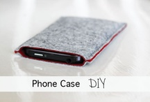 iPhone/iPad case DIY