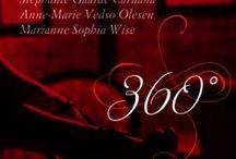Boudoir - Erotisk litteratur / Følg også vores facebookside om erotisk litteratur på www.facebook.dk/LRBoudoir
