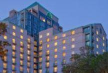 Hyatt | Regency | Sacramento / by Hyatt Regency Sacramento Hotel