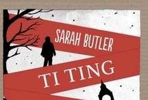 """London - Inspireret af Sarah Butlers """"Ti ting jeg har lært om kærlighed"""""""