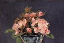 Bouquets / by Martine Saunal