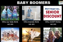 ~Boomers R Us~Pinterest~ / by Nancy Sutton