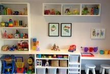 Kids Room / Some great idea's for kids rooms