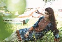 Pakistani fashion / The latest and most beautiful styles