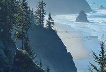 Oregon / by Alison Dietz