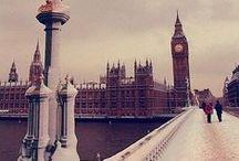 { London }