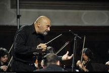 Auser Musici a Venezia, 20 ottobre 2010 / Concerto per le celebrazioni cherubiniane - foto di Michele Crosera
