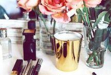 Make Up & Nails  ♥