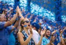 Sporting KC / Welcome to the Soccer Capital of America: home of Sporting Kansas City! With five consecutive postseason appearances and three trophies in four years, Sporting KC is an unparalleled professional sports experience you can't miss.