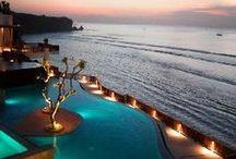 resort.......