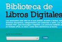 Bibliotecas virtuales / Biblioteche elettroniche