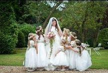 Weddings // A & T Wedding