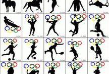 Deportes / Sport