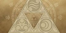 PattyLOVES -The Legend of Zelda- / I revere The Legend of Zelda. The art work, the story, and the music; it feeds my soul.