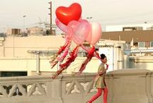 Styling // Be My Valentine