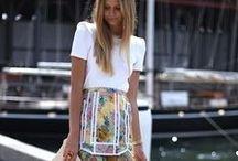 Fashion & style / #fashion #style #boho