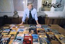 HERGE / Hergé, Georges Remi • 1907-1983 FACEBOOK : https://www.facebook.com/pages/HERG%C3%89/748655761846099