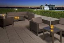 Outdoor | Events | Social Receptions / by Hyatt Regency Sacramento Hotel